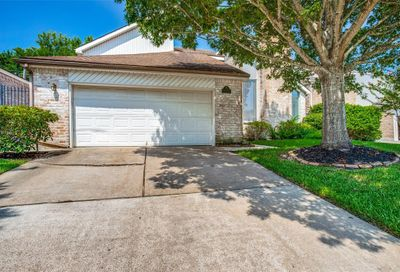 1102 Forest Home Drive Houston TX 77077