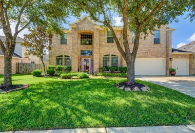 3206 Thurlow Drive Pearland TX 77581