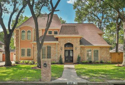 6918 Fawncliff Drive Houston TX 77069