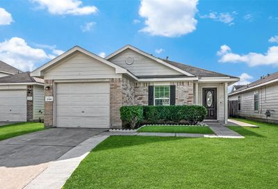 21146 Grandin Wood Court Humble TX 77338