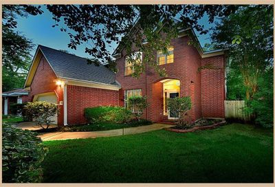 30 Wind Harp Place The Woodlands TX 77382