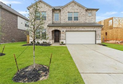 3943 Siderno Drive Missouri City TX 77459
