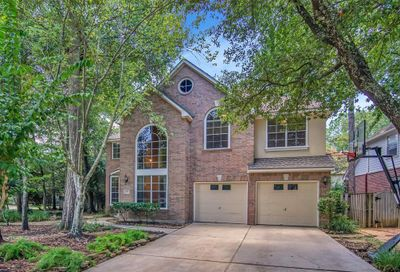 130 N Bethany Bend Circle The Woodlands TX 77382