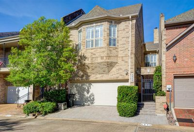 4840 Post Oak Timber Drive Houston TX 77056