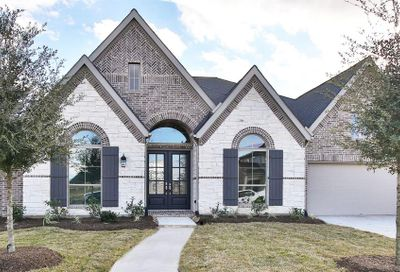 28919 Dewberry Arbor Court Katy TX 77494