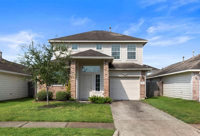 21123 Sprouse Circle Humble TX 77338