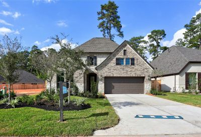 132 Wake Valley Court Conroe TX 77304