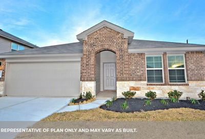 21018 Abany Landing Lane Richmond TX 77407