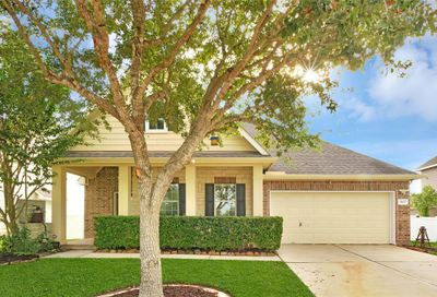 3407 Curley Maple Drive Pearland TX 77584