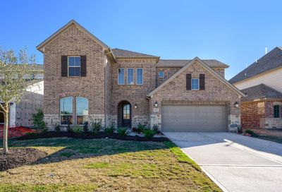 4426 Meadow Shore Lane Manvel TX 77578