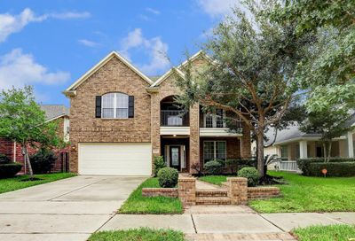 18522 W Laura Shore Drive Cypress TX 77433