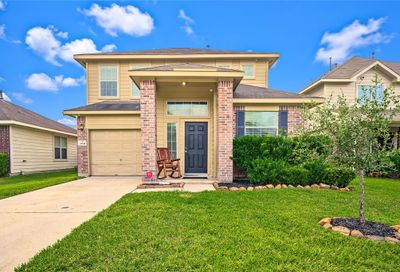 21143 Wortham Oaks Drive Humble TX 77338