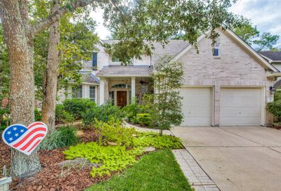 91 E Whistlers Bend Circle The Woodlands TX 77384