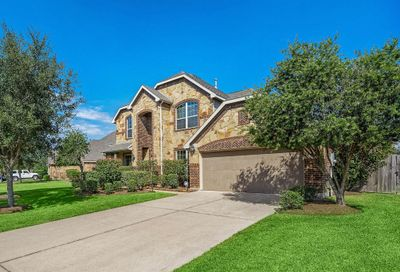 1605 Cross Stone Court Pearland TX 77089