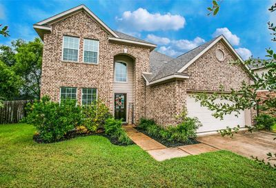 6111 Hickory Hollow Drive Pearland TX 77581