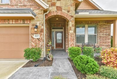 1607 Forelle Drive Pearland TX 77581