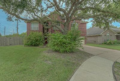 3803 Canton Drive Pearland TX 77584