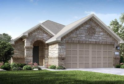 23826 Via Camino Lane New Caney TX 77357