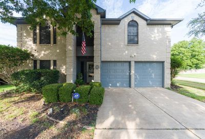 1739 Oak Meadow Drive Kemah TX 77565