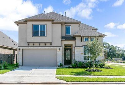 3502 Lake Lugano Circle Katy TX 77493