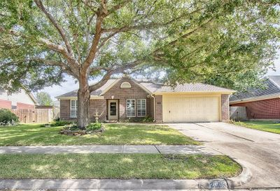 2009 Westminister Street Pearland TX 77581