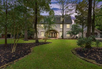 45 Wedgewood Forest Drive The Woodlands TX 77381