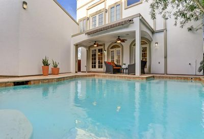 1217 Mulberry Lane Bellaire TX 77401