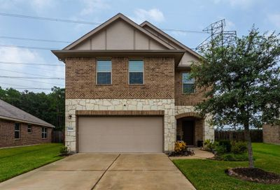 20406 Lookout Bend Drive Humble TX 77338