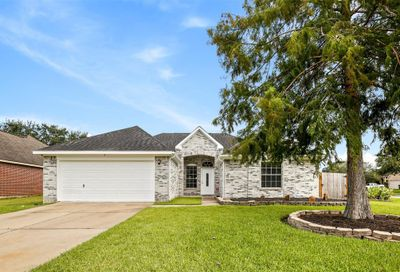 5115 Orange Blossom Court League City TX 77573
