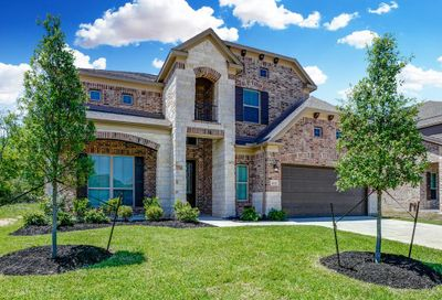 4011 Browns Forest Drive Houston TX 77084