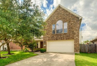 13007 Crystal Reef Place Pearland TX 77584