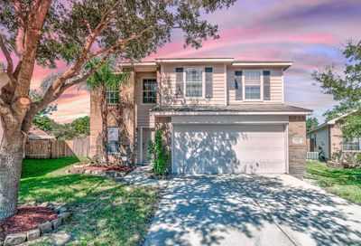 20427 Clydesdale Ridge Drive Humble TX 77338