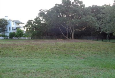 Lot 13 Eckert Drive Galveston TX 77554