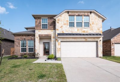 15446 Kirkdell Bend Drive Humble TX 77346