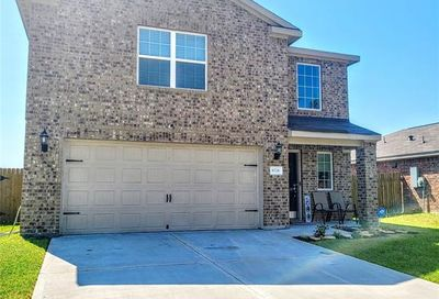 8726 Leclaire Meadow Drive Humble TX 77338