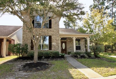 17206 Marquette Point Lane Humble TX 77346