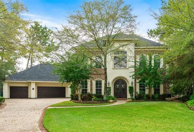 7 Snow Pond Place The Woodlands TX 77382