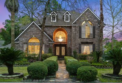 7 Gate Hill Drive The Woodlands TX 77381