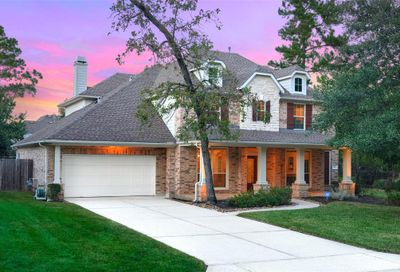 122 Cezanne Woods Place The Woodlands TX 77382