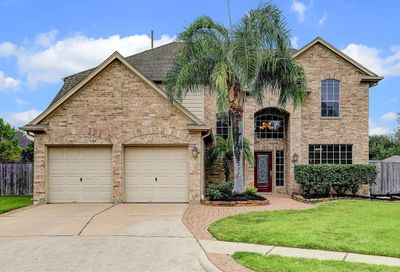 1103 Dunlavy Court Pearland TX 77581