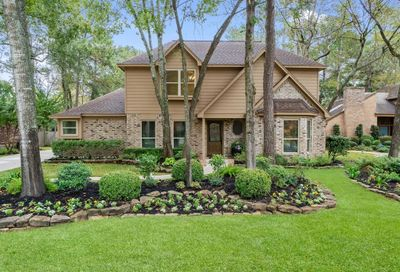 4 Rosedale Brook Court The Woodlands TX 77381