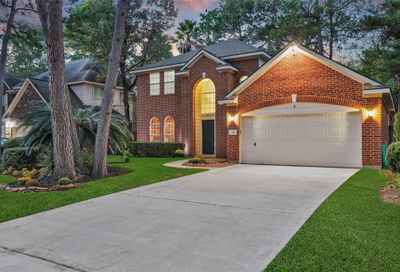 34 S Lace Arbor Drive The Woodlands TX 77382