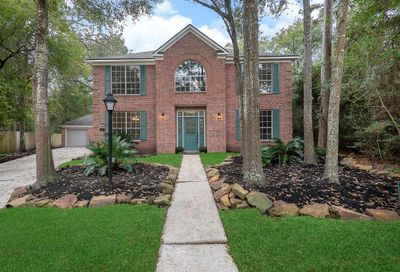 55 Indian Summer Place The Woodlands TX 77381