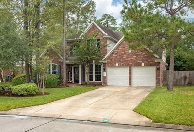 66 W French Oaks Circle The Woodlands TX 77382