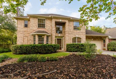 3 Bluff Creek Place The Woodlands TX 77382