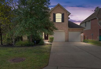 11 Pirouette Place The Woodlands TX 77382