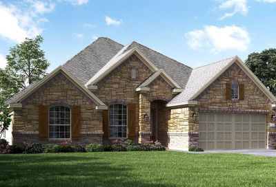 23464 Yaupon Hills Drive New Caney TX 77357