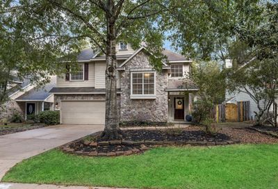 58 W Gaslight Place The Woodlands TX 77382
