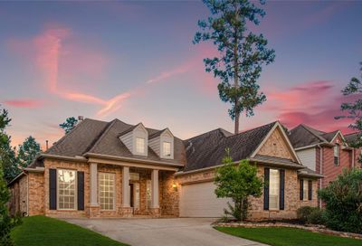 126 E French Oaks Circle The Woodlands TX 77382