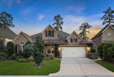 43 Caprice Bend Place The Woodlands TX 77375